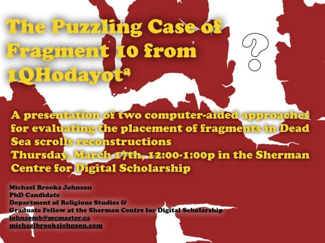 The Puzzling Case